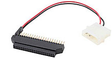 44-40pin IDE adapter low