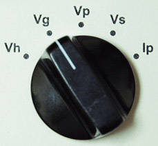 Meter1 function switch