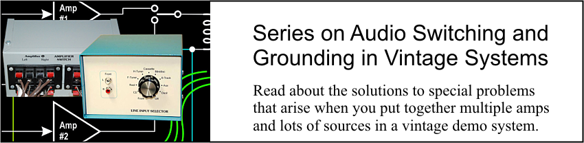 Heading for Switching and grounding article series intro page